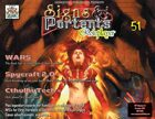 Signs & Portents 51 Roleplayer