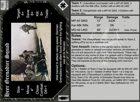 Bf Evo: World at War - German Grenadiers Cards