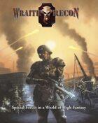 wraith the oblivion core rulebook pdf