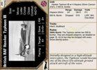 BF Evo: World at War - British Vehicles Cards