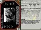 BF Evo: World at War - Russian Army Cards