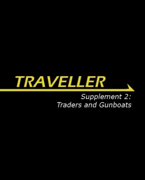 Supplement 2: Traders & Gunboats