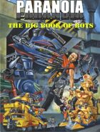 Big Book of Bots