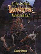 Lankhmar Unleashed