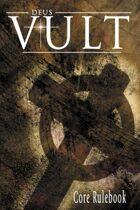 Deus Vult, Mongoose Publishing