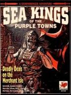 Sea Kings of the Purple Towns