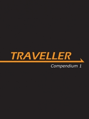 Jeff Bourget's Traveller game