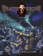 Wraith Recon: Spellcom