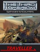 Spinward Encounters