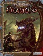 Van Graaf's Journal of Dragons