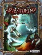 Van Graaf's Journal of Adventuring