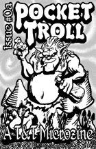 Pocket Troll #0