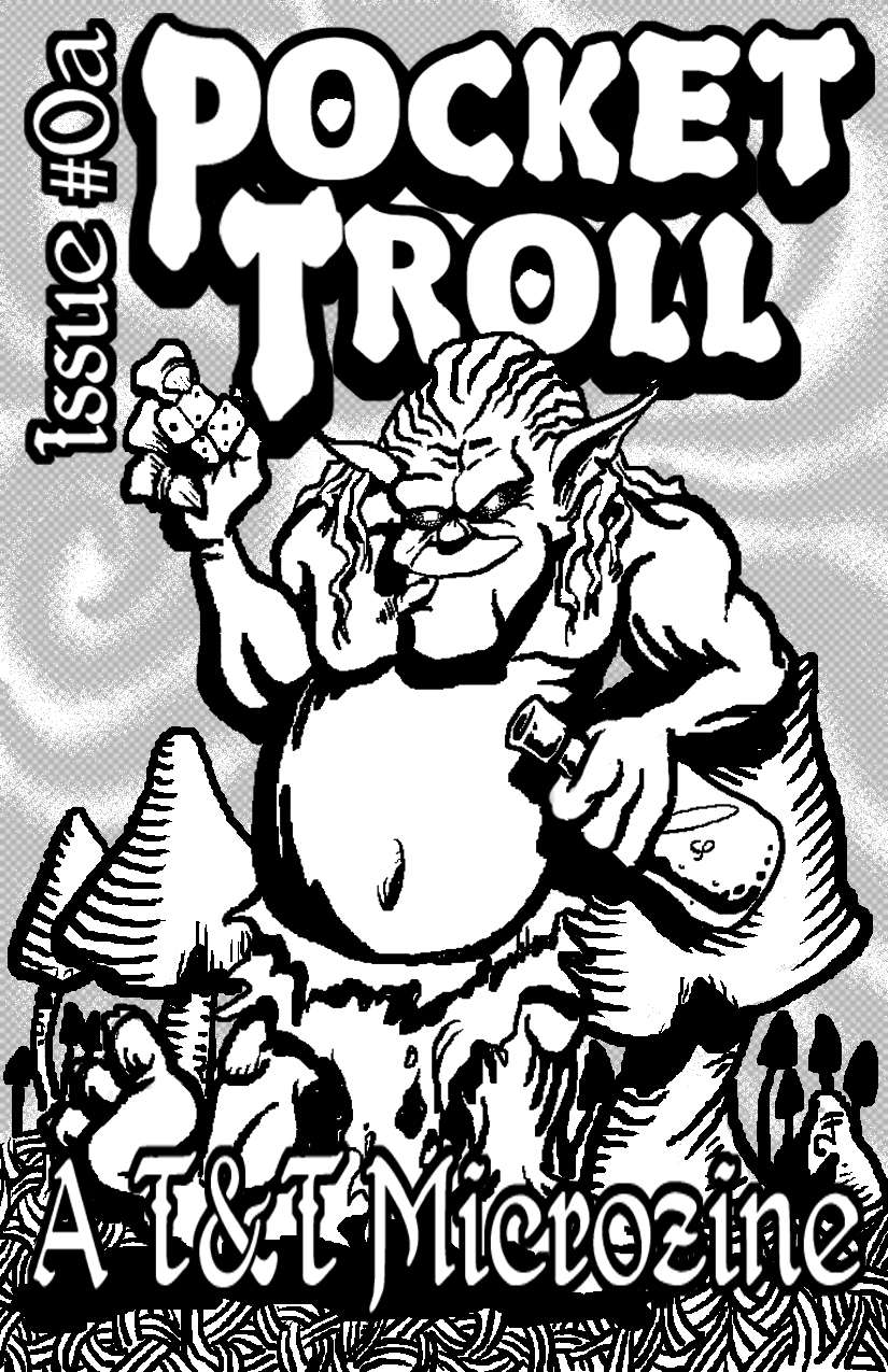 tunnels and trolls solo adventures pdf