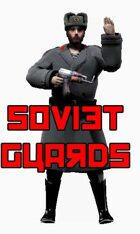 25mm Soviet Guards (Re-release with improved format)