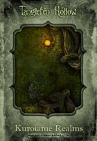 Battlemap: Tanglefen Hollow