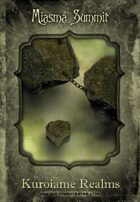 Battlemap: Miasma Summit