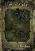 Battlemap: Degra's Offering