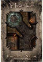 Battlemap: The Nexus Tower