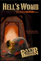 Hell's Womb (Lost DMB Files #22)