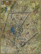 Vallingard, Heart of the Old Kingdom