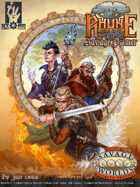 The Rhune: Dawn of Twilight Savage Primer