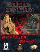 Mists of Akuma: Adventurer's Handbook