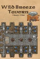 The Wild Breeze Tavern