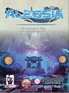 Alessia Promo PDF - The Kickstarter FAQ