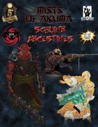 Mists of Akuma: Soburin Ancestries