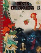 Mists of Akuma: Anniversary Edition (5E)