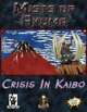 Mists of Akuma: Crisis in Kaibo