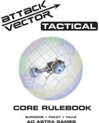 Attack Vector Tactical 2nd Edition Bundle
