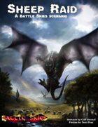 Battle Skies: Sheep Raid