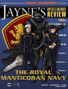 Jaynes Intelligence Review: The Manticoran Navy