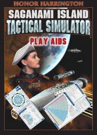 Saganami Island Tactical Simulator Play Aids