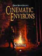 Cinematic Environs - Survival