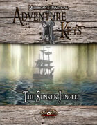Adventure Keys: The Sunken Jungle