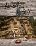 Adventure Keys: The Two Brothers