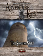 Adventure Keys: The Soaring Spire