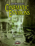 Cinematic Environs - Wetlands