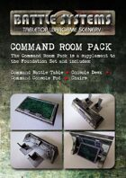 Command Room Pack