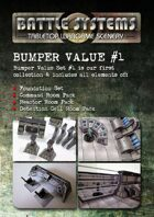 Bumper Value Set #1 [BUNDLE]