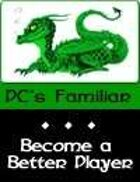 PC's Familiar