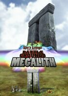 Kev's Lounge Battlegrounds : Megalith