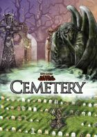 Kev's Lounge Battlegrounds : Cemetery