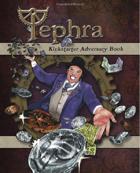 Kickstarter Adversary Book (Tephra Expansion)