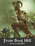 From Boot Hill (Tephra Adventure)