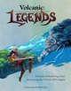 Volcanic: Legends - Free Fantasy RPG