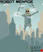 Robot Menace