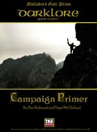DarkLore Campaign Primer